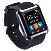 U80 Rubber Band Smart Watch