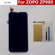 zopo c2 touclh lcd