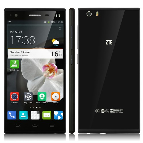 advantage that zte star 1 firmware guess you can
