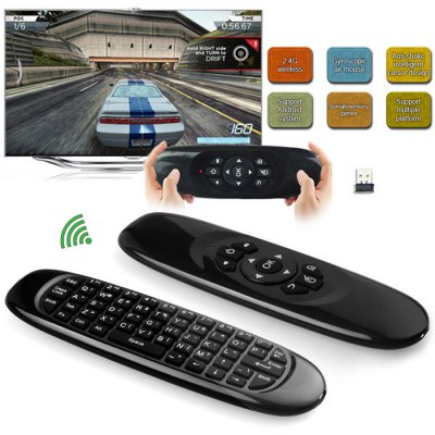 2.4GHz Wireless Air Mouse