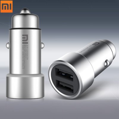 xiaomi-fast-charging-car-charger