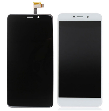 UMI Super LCD Display and Touch Screen Assembly