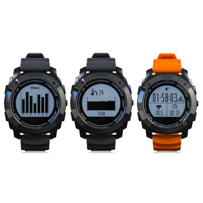 S928 GPS Real-time Android Smart Mobile Watch
