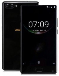 doogee mix black
