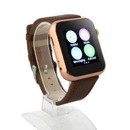 Atongm AW08 Bluetooth Watch Smart Watch with Call MMS Pedometer Anti-lost Function