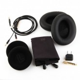 Original XIAOMI MI Headphone HiFi Headset Stereo Earphone