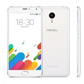 Meizu Metal white