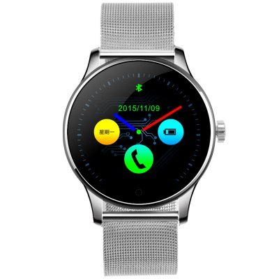 K88H Smart Bluetooth Watch Heart Rate Monitor