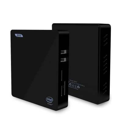 Z83II Mini PC Windows 10