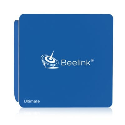Beelink AP34 Mini PC 8GB RAM + 64GB