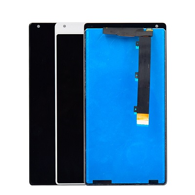 Xiaomi Mi MIX LCD Display Touch Screen Digitizer