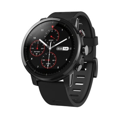 Xiaomi Huami Amazfit Smartwatch 2 Running Watch