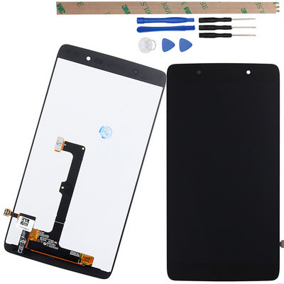 Alcatel One Touch Idol 4 OT6055 6055B 6055H 6055I 6055K LCD Display and Touch Screen