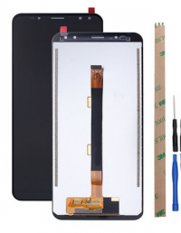 Ulefone Power 3 LCD Display Replacement + Touch Screen