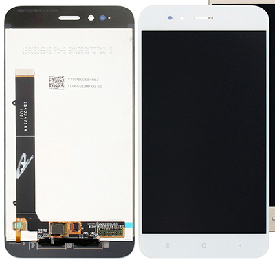 XiaoMi Mi A1 LCD Display+Touch Screen