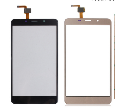 LEAGOO M8 pro Touch Panel