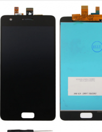 ZUK Z2 LCD Display and Touch Screen