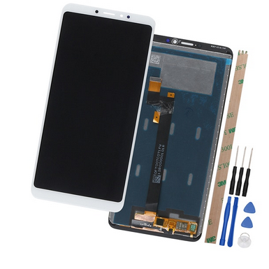 Xiaomi Mi Max 3 LCD Display and Touch Screen
