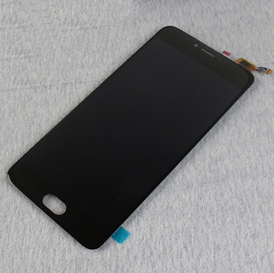 m3 note lcd
